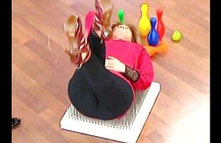 सौंदर्य के साथ एक रबर सेक्सी मूवी एचडी हिंदी खिलौना